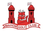 Mahon Golf Club logo